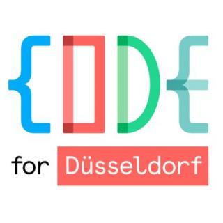 Logo Code For Düsseldorf