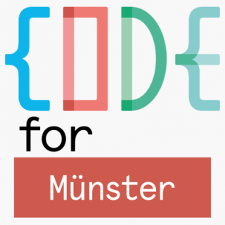 Logo Code for Münster